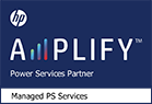 HP Amplify Managed PS Services